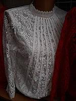 Великолепная и стильная блуза-рубашка