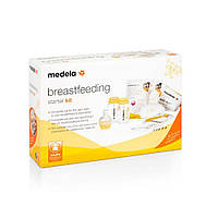 Набор для кормления грудью Breastfeeding starter kit