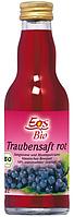 Органический Виноградный сок Eos 0,2 л