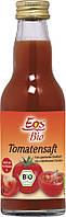 Органический сок Eos Bio томатный 200 мл, Eos Bio