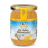 Органический премиальный сахар из кокосовых цветов, 280гр