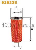Фильтр масляный WIX 92022E (OM513/2)