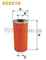 Фильтр масляный WIX 92021E (OM513/1)