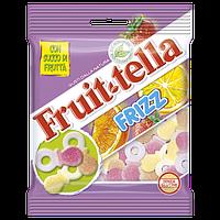 Жевательный мармелад Fruittella FRIZZ / Фрутелла Соска
