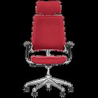 HIP HOP R HR (Хип-хоп)кресло для руководителя c подголовником