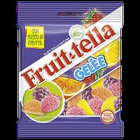 Жевательный мармелад Fruittella Gellee / Фрутелла Фрукты