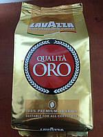 Кофе LAVAZZA Qualita Oro 1кг (зерно № 20).