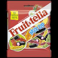 Жевательный мармелад Fruittella MIX UP / Фрутелла Микс Ап