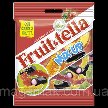Жевательный мармелад Fruittella MIX UP / Фрутелла Микс Ап, фото 2