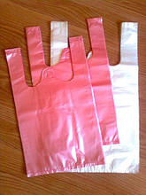 Пакеты-майка упаковочные без печати