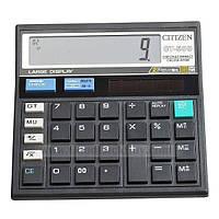 Портативный настольный калькулятор CT500