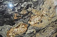 Гранит Magma Gold