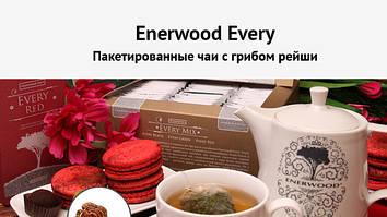 Ежедневный чай Enerwood Every