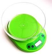 Весы Кухонные Электронные ACS KE1 до 5kg