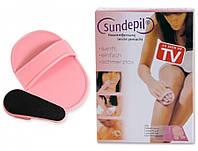 """Система набор для депиляции """"Гладкие ножки"""" Sundepil"""