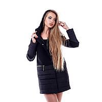 Пальто женское кашемировое Рута