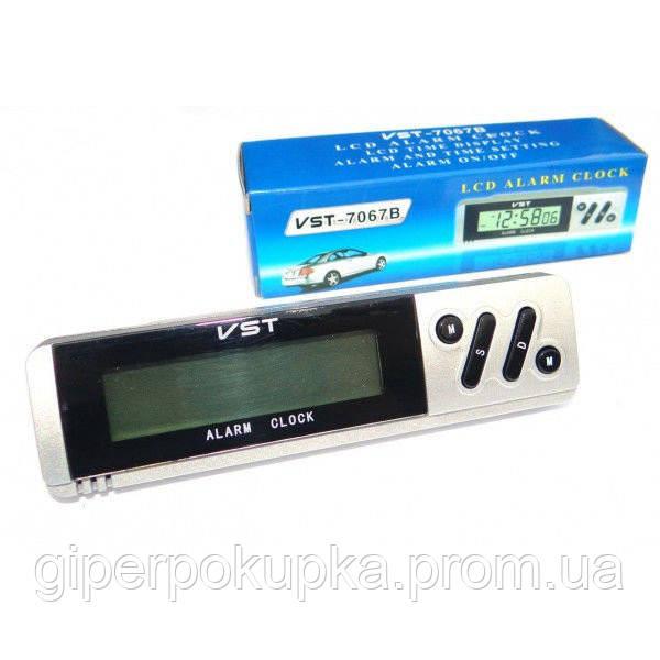 """Автомобильные часы VST 7067 - Интернет магазин """"Giperpokupka"""" в Одессе"""
