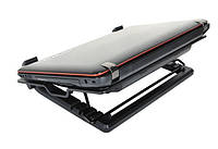 Подставка для ноутбука с охлаждением Ergo Stand 181/928