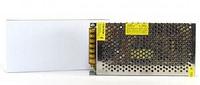 Сетевой адаптер питания 12V 10A METAL,блок питания, зарядное устройство