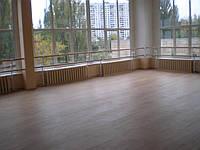 Оборудование для хореографических студий