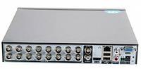Регистратор DVR 6616 16-CAM