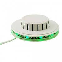 Диско лампа Ball 2015-4, Светомузыка проектор Диско-диск Little Sun Led- 48 диодов