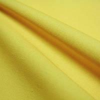 Габардин Тайвань светло желтый, фото 1