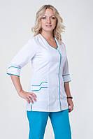 Батистовый костюм для медицинского работника