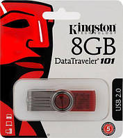 USB FLASH (ФЛЕШКА) KINGSTON DATATRAVELER SE9 8GB