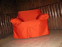 Чехлы на кресло Для Ресторанов и Отелей Пошив