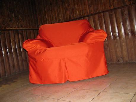 Чехлы на кресло Для Ресторанов и Отелей Пошив, фото 2