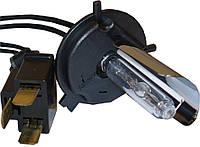 Лампа для ксенона H4, светодиодная лампа для автомобиля