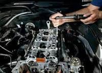 Ремонт двигателей на все виды спецтехники