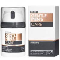Гель для лица увлажняющий Tabac Gentle Men's Care Moisturizing Gel 50 мл.