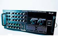 Усилитель AMP 707+BT