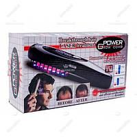 Лазерная расческа Power Grow Comb с набором для маникюра
