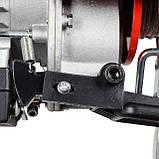 Лебідка електрична 220/230В, 500Вт, 125/250 кг, трос 3.0 мм*12м INTERTOOL GT1481, фото 10