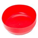 Чаша для гипса 150*50 мм INTERTOOL KT-0031, фото 3