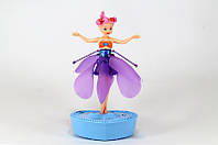 Интерактивная игрушка-кукла, волшебная летающая фея