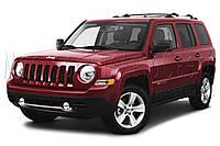 Jeep Patriot - установка би-ксеноновых линз KOITO Q5