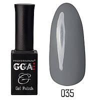 Гель-лак GGA №35 10 мл