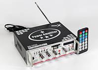 Усилитель AMP SN 702, усилитель мощности.