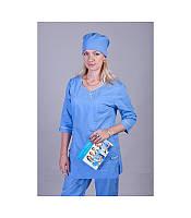 Медицинский костюм врача