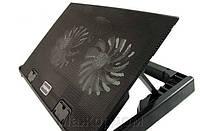 Охлаждающая подставка для ноутбука Notebook Cooling Pad N99