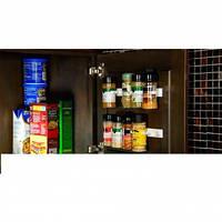 Кухонный органайзер для шкафов и холодильников Clip n Store