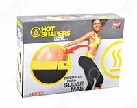 Бриджи шорты для похудения Hot Shapers, антицеллюлитные бриджи хот шейперс