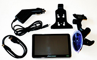 Автомобильный GPS навигатор Pioneer Q9 5'' 4GB