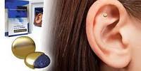Терапевтическй биомагнит средство против курения ZeroSmoke (Зеро Смок) цвет золото