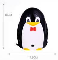 Ингалятор, небулайзер компрессорный Пингвин JKY-F-A05