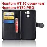 Чохол-книжка оригінал для Homtom HT30 / HT30 Pro, фото 9